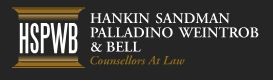 hankin-sandman-pallodino-weintrob-bell